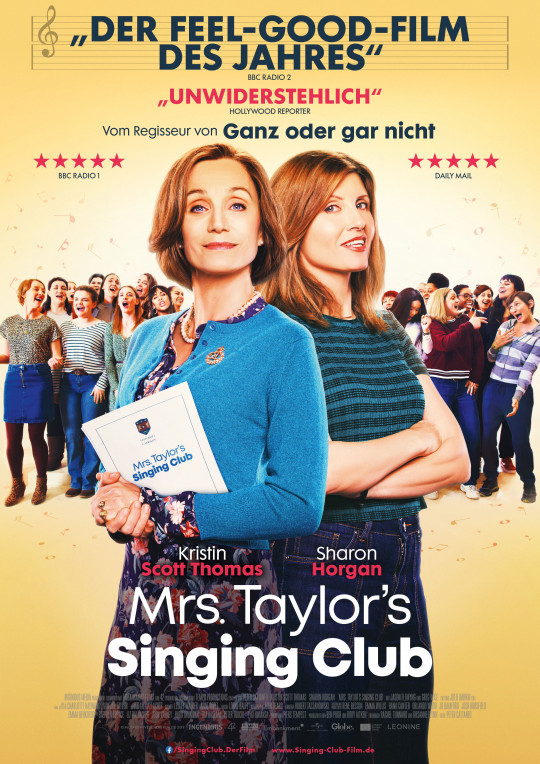 Trailer Kino Constantin Film Osterreich