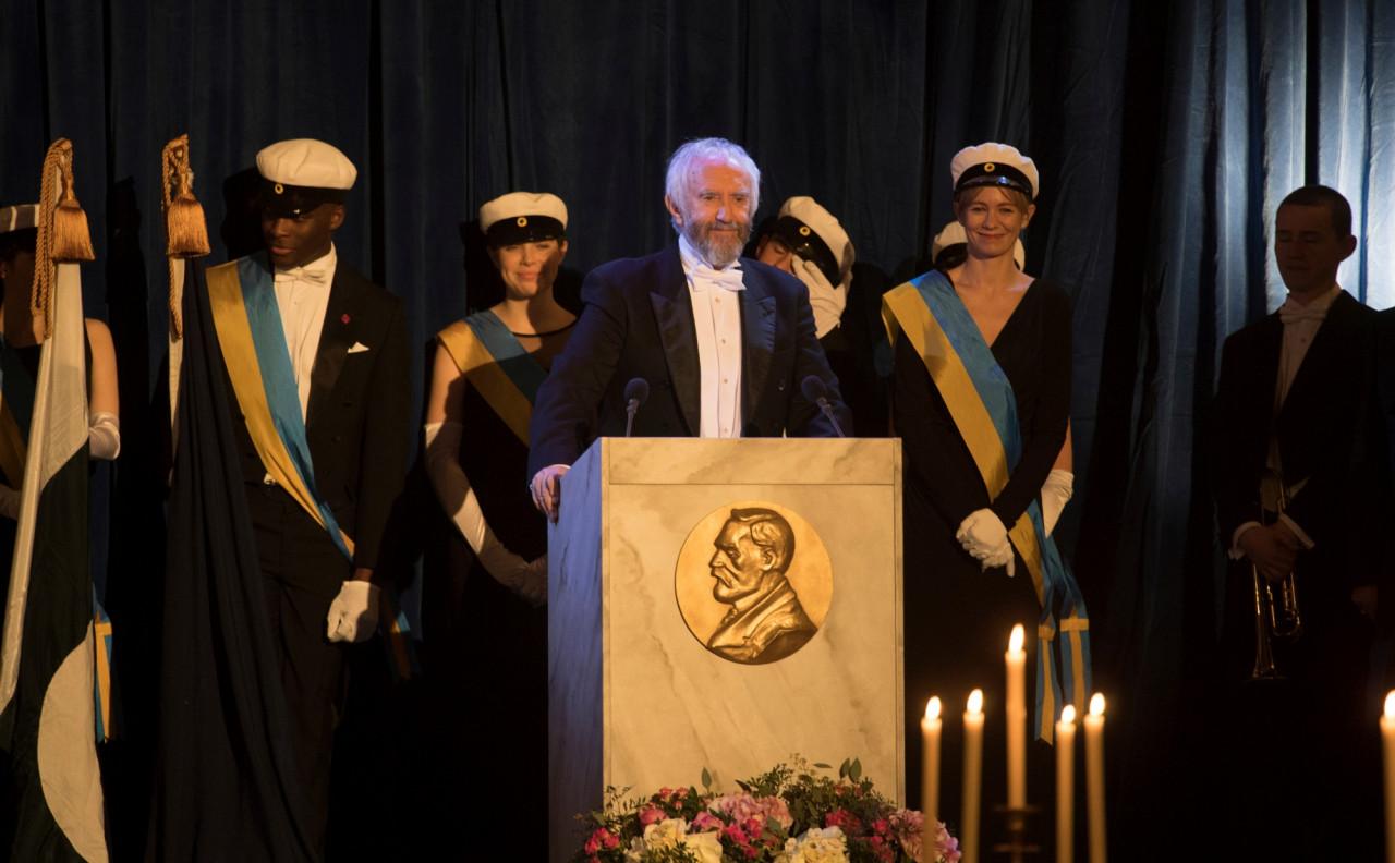 Kino Die Frau Des Nobelpreisträgers