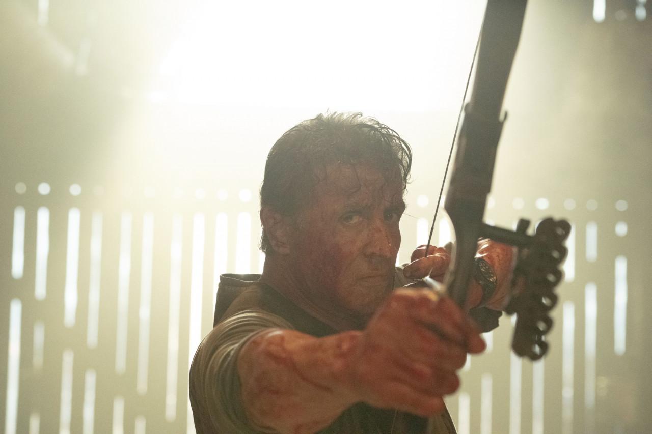 Rambo Kino