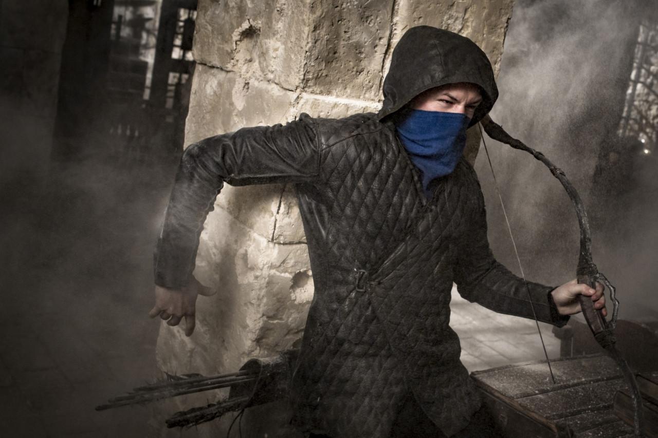 Kino Robin Hood